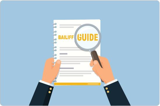 Bailiff Guide