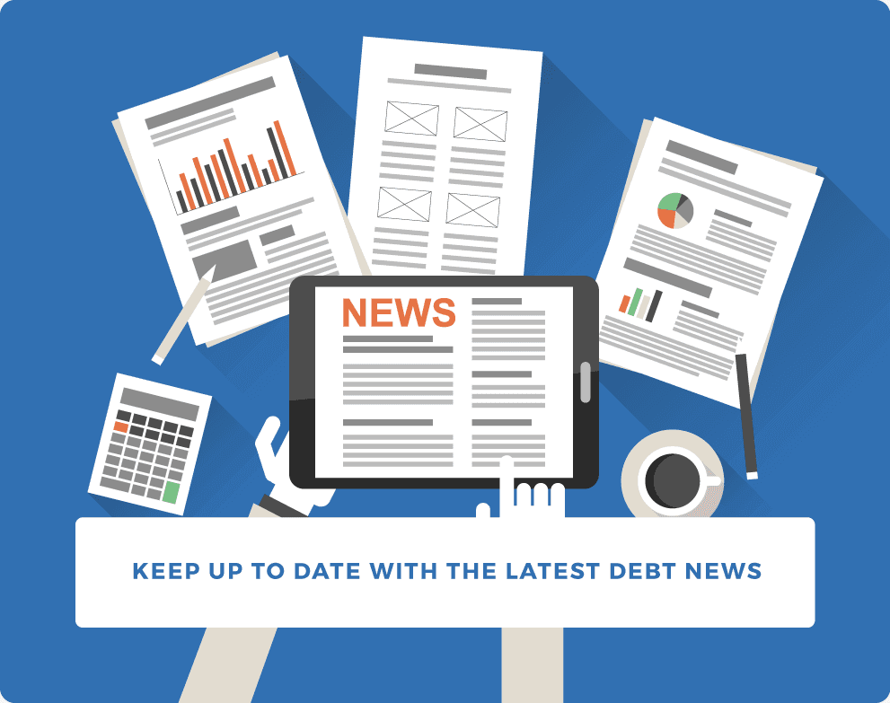 Latest debt news