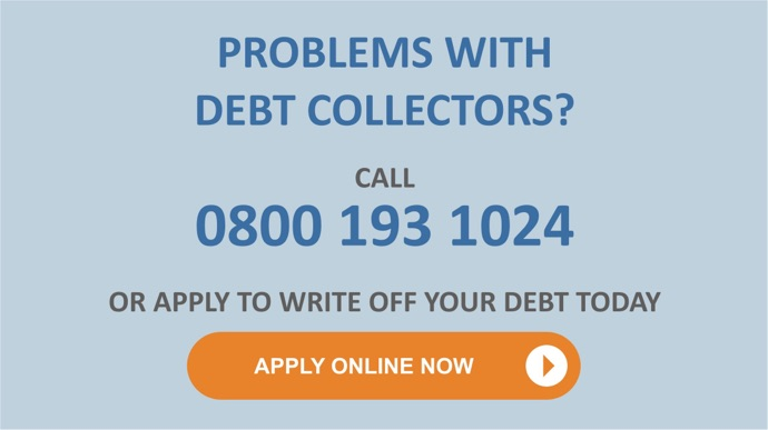 debt collector cta