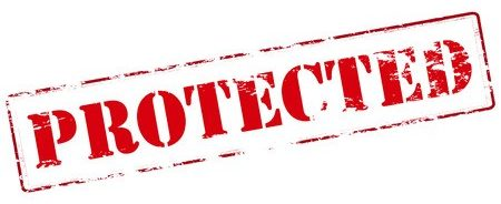 protected trust deed